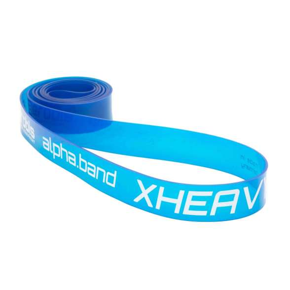 AlphaBand X-Heavy -...