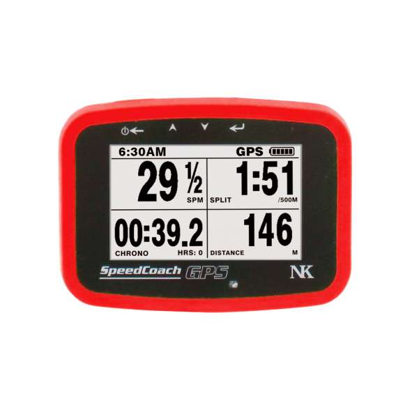 Protection pour SpeedCoach GPS