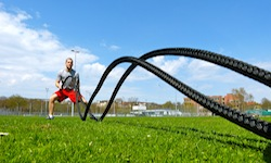 battle ropes 3