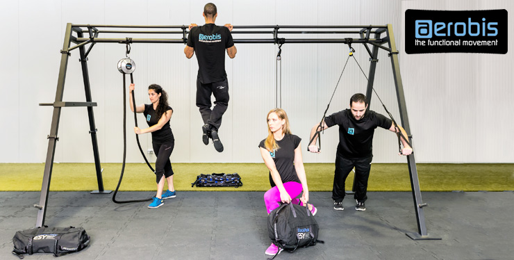 Aerobis - Functional Training