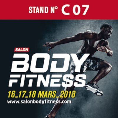 Salon body fitness 2018 incept for Salon body fitness